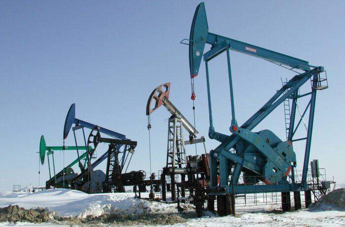 Мамонтовское месторождение нефти НПО «Юганскнефтегаз»