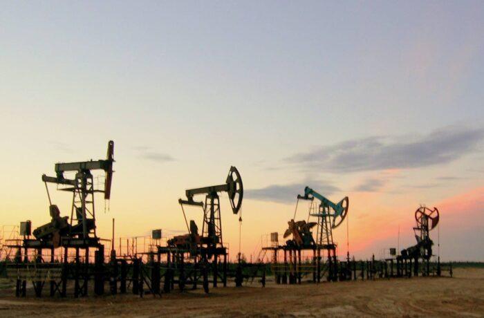 """Нефтяные месторождения компании """"Нафтогаз"""" (Украина)"""